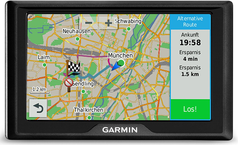 Garmin Navigationsgeräte Tests 2018 Garmin Navi Test Und übersicht